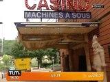 Braquage sans violence au casino de Lyon
