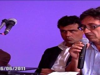 """#1 EMMANUEL TODD / """"L'échec du libre échange"""" / 16.06.2011"""