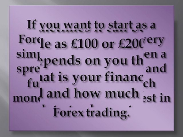 What is Forex Trading & How it works