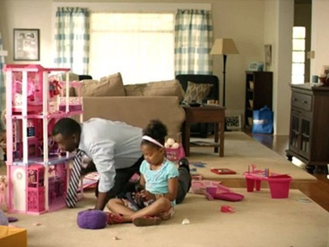 Walmart: Barbie House - Viad.TV