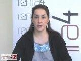 14.06.11 · IPC España y Reino Unido, Ventas minoristas EEUU, Reunión Ministros finanzas UE - Comentario mercados financieros - www.renta4.com