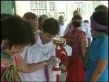 Prélude aux Fetes avec J.Lescarret - Fêtes de Bayonne 2008