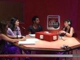 ALTA TV - Corsic'Associu- Centre du Sport et de la Jeunesse de Corse et Stella'Art
