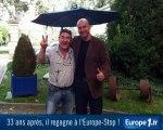33 ans après, il regagne à l'Europe-Stop