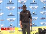 Gabriel Aubrey at SAG Foundation 2nd Annual Golf Classic