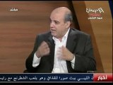 Faouzi  Ben Abderahman, Afek Tounes, sur HTV le 13/06/2011