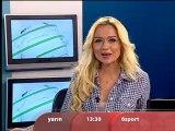 ÖZGE PİRÇEK İLE 6SPORT'UN BU HAFTAKİ KONUĞU TUNÇ ELİBOL VE GOKART