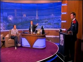 Walter - Ce Soir avec Arthur (émission 24)