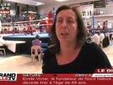 Boxe Française : La savate enflamme Lille