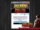 Duke Nukem Forever (2011) STEAM UNLOCKED Full Game + V3 Crack Free