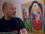 Cáceres acoge la exposición Belén Esteban 'Celebrity Pop'