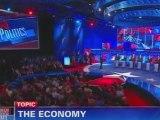 Etats-Unis: à droite toute pour les républicains en campagne