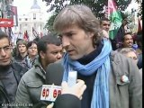 Actores y políticos piden un Sáhara libre