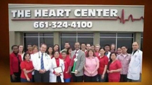 Bakersfield Cardiology | Heart Care Bakersfield