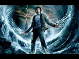Percy Jackson and the Olympians The Lightning Thief Movie Traile