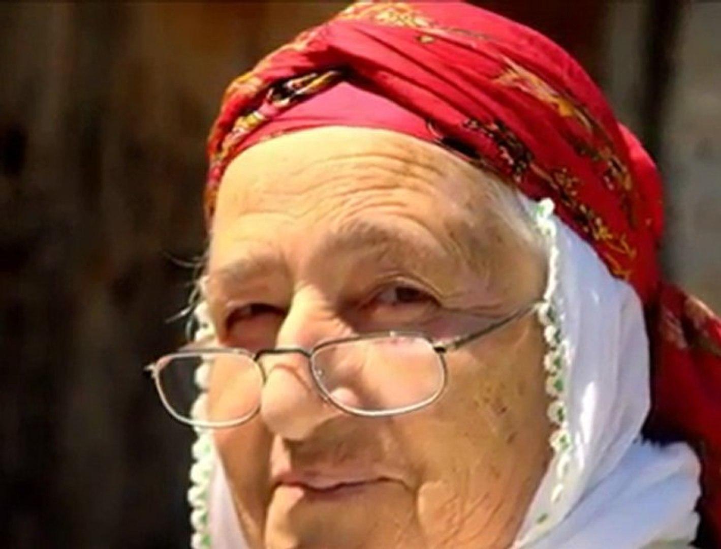 Yurdum İnsanı, Karadeniz Kadını..