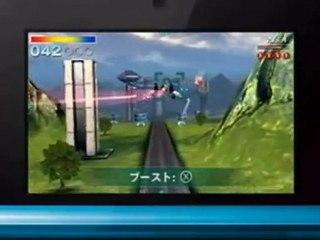 Trailer Japonais de Starfox 64 3D