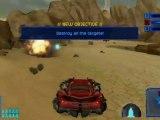 Transformers: Dark of the Moon - First Look  - Nintendo Wii