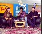 Talk Time with Director Krish & 'Satyam' Rajesh - Vedam - 02