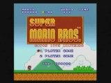[Test Nintendo NES] Super Mario Bros.