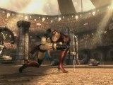 Mortal Kombat - Mortal Kombat - Skarlet trailer [720p ...