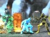 Mortal Kombat - Mortal Kombat - Tag team fight Trailer ...