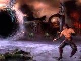 Mortal Kombat - Mortal Kombat - Liu Kang Vignette ...