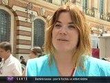 Journée Mondiale des donneurs de sang (Toulouse)