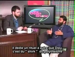 The Deen Show L'Importance De La Prière - Cheikh Yasi Qadhi