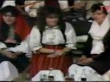 RESMIJE KIDA - PROGRAMI I VITI TE RI   1989-1990
