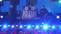 """Ice Cube """"I Rep That West"""" Live @ ABC """"Jimmy Kimmel Live!"""", Bud Light Outdoor Stage, Los Angeles, CA,  06-14-2011 Pt.1"""