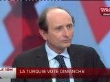 LE 19H,Bernard Guetta et Stéphane Rozès