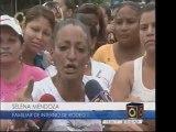 Familiares reclaman retraso procesal en Rodeo I