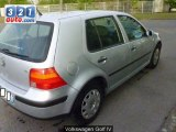 Occasion Volkswagen Golf IV melun