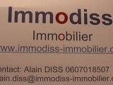 agence immobilière Mulhouse Haut Rhin achat/vente maison appartement terrain