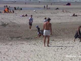 Tour de France des plages : Hardelot