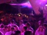 Bal des Pompiers de Gerland , promo bal 2011 Les nuits blanches