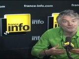Didier Lockwood au festival Jazz – Musette des Puces
