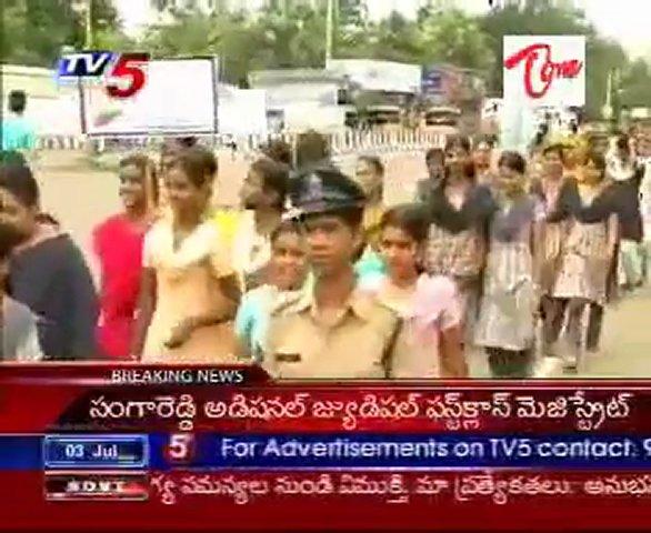 Swine Flu evernese conducted in Visakhapatnam