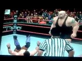 Hell in a Cell ~ Big Show vs Chris Jericho