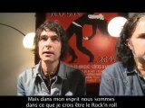 The Jon Spencer Blues Explosion - Armor Tv