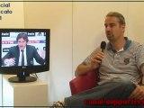 PSG TALK : Leonardo et mercato