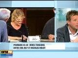 Invité Ruth Elkrief : Yannick Jadot