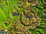 Savoie : 3 morts dans un accident de canyoning