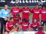 RCD Mallorca indoor cerca títol de lliga