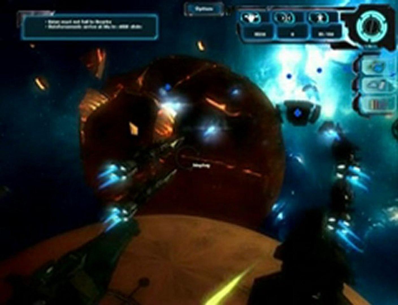 Gemini Wars - - Gemini Wars - Official Trailer [PC]