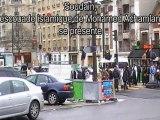 Assises sur l'islamisation - Les islamistes radicaux en profitent pour organiser une prière publique à la porte Dorée