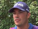US Open 2011 : Résumé du 1er Tour avec les Français