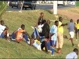 Veuves du Gabon - La vie après la mort