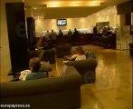 Los hoteles españoles sufren cancelaciones